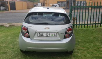 2012 chev sonic 1.4 cars for sale in BOKSBURG full