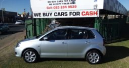 2014 vw polo vivo 1.4 gp cars for sale in BOKSBURG