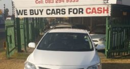 toyota corola 1.3 profesional for sale in boksburg