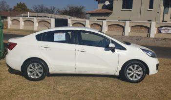 2012 kia rio 1.4 sedan for sale in boksburg full