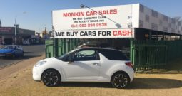 2010 CITROEN DS3 1.6 FOR SALE IN BOKSBURG
