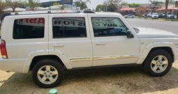 2007 jeep commander 5.7 hemi for sale in boksburg