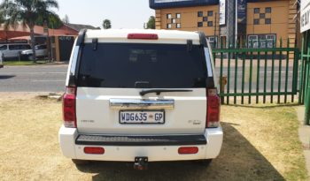 2007 jeep commander 5.7 hemi for sale in boksburg full