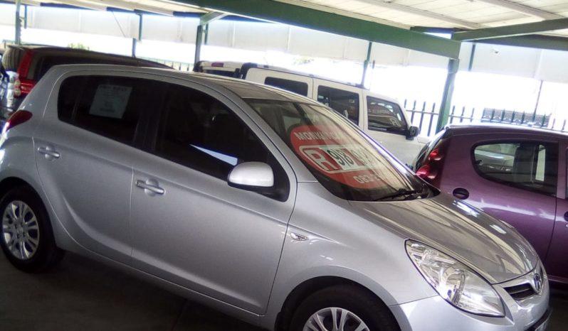 2010 hyundai i20 for sale in boksburg full
