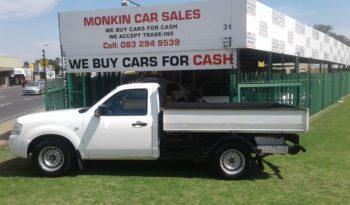 2008 ford ranger 2.2 petrol long wheel base for sale in boksburg full