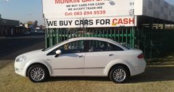 2012 fiat linea 1.4 for sale in boksburg