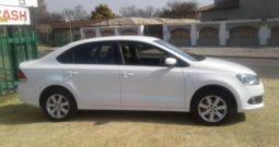 2012 volkswagen polo six 1.6 comfortline for sale in boksburg