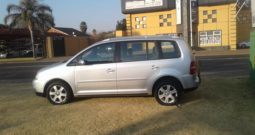 2004 volkswagen touran 2l tdi for sale in boksburg
