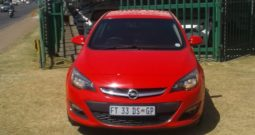 2014 OPEL ASTRA 1.4 TURBO FOR SALE IN BOKSBURG