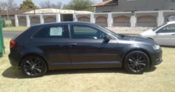 2011 AUDI A3 1.8 TSI FOR SALE IN BOKSBURG