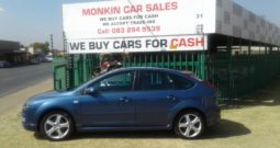 2005 FORD FOCUS 1.6 SPORT FOR SALE IN BOKSBURG