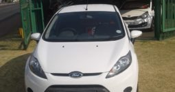 2011 FORD FIESTA 1.6 TREND FOR SALE IN BOKSBURG